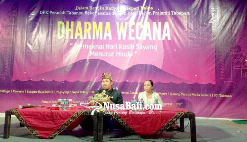 www.nusabali.com-makna-hari-valentine-menurut-hindu-organisasi-hindu-gelar-dharma-wacana