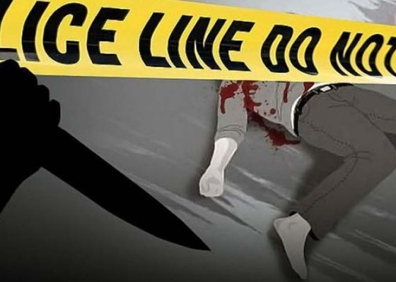 Nusabali.com - terduga-pelaku-mutilasi-bos-tekstil-ditangkap