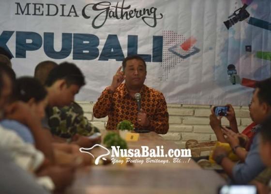 Nusabali.com - kpu-bali-rangkul-komisioner-luar-ring