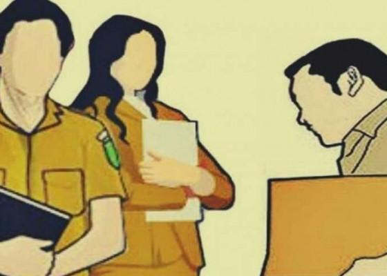 Nusabali.com - pendaftaran-online-tak-bisa-diakses