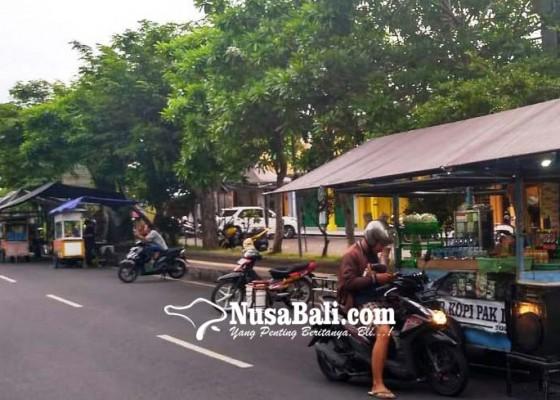 Nusabali.com - pkl-bakal-ditertibkan-jam-buka-dibatasi