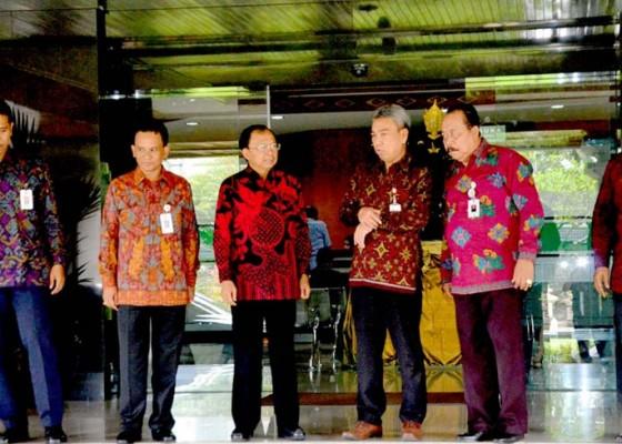 Nusabali.com - bpd-bali-dijadikan-agen-pembangunan-ekonomi-bali