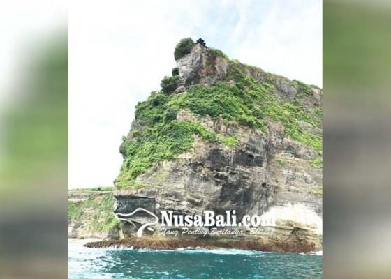 Nusabali.com - pupr-siapkan-pemecah-gelombang