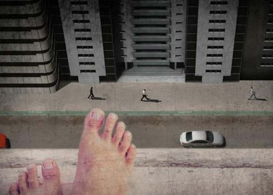 Nusabali.com - urung-bunuh-diri-diberi-hadiah-motor