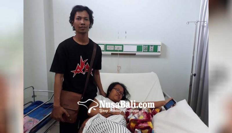 www.nusabali.com-valentine-8-orang-ibu-melahirkan-di-rsup-sanglah