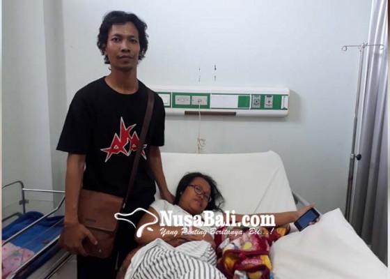 Nusabali.com - valentine-8-orang-ibu-melahirkan-di-rsup-sanglah