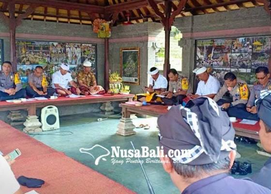 Nusabali.com - melasti-panca-walikrama-melintasi-29-desa-pakraman