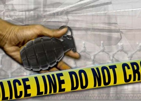Nusabali.com - granat-meledak-bocah-10-tahun-tewas