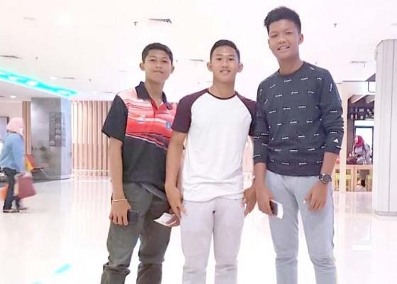 Nusabali.com - tiga-pemain-bali-ikut-seleksi-timnas-pelajar