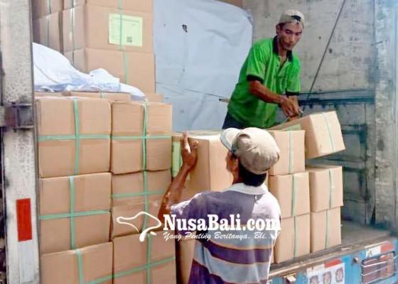 Nusabali.com - total-surat-suara-pemilu-di-buleleng-299-juta-lembar