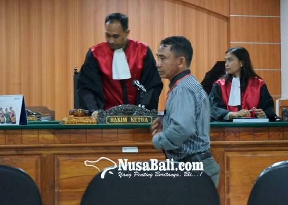 Nusabali.com - dituntut-2-bulan-pelanggar-uu-pemilu-menangis