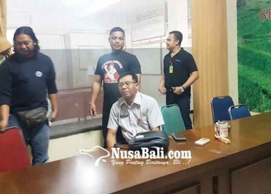 Nusabali.com - sekda-sidak-pegawai-sudah-banyak-pulang