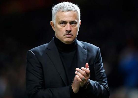 Nusabali.com - mourinho-kian-kaya-setiap-kali-dipecat