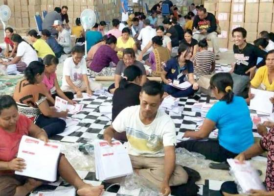 Nusabali.com - 29-juta-lembar-surat-suara-mulai-dilipat