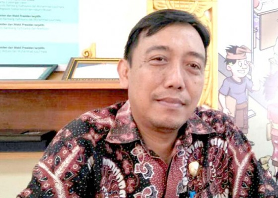 Nusabali.com - kampanye-pemilu-2019-dinilai-sepi