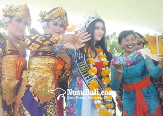 Nusabali.com - buleleng-gandeng-miss-pure-international-uk