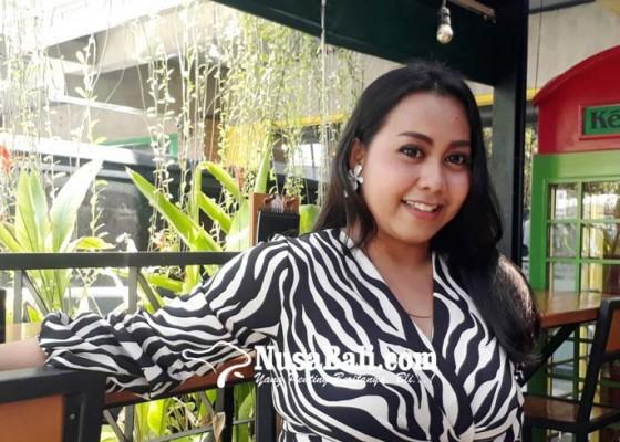Nusabali.com - single-idaman-hati-jadi-hadiah-anggi-di-ultah-ke-29