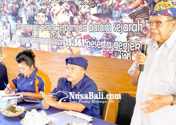 Nusabali.com - 24-februari-nasdem-karangasem-deklarasi-jokowi-maruf