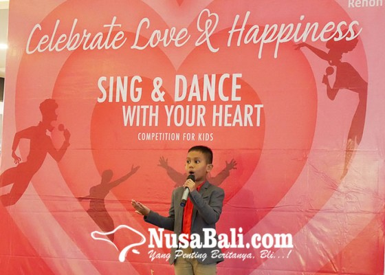 Nusabali.com - rayakan-bulan-cinta-plaza-renon-gelar-berbagai-perlombaan