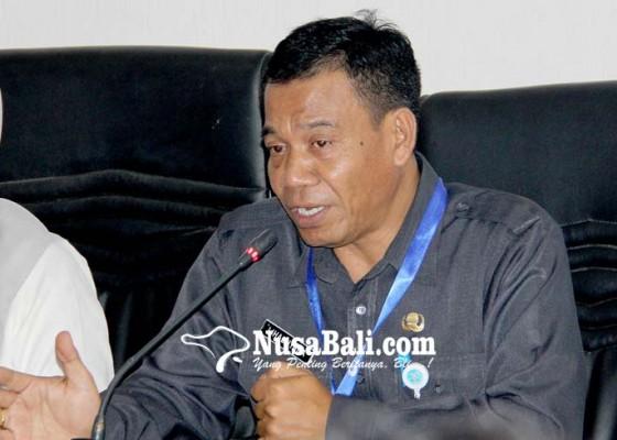 Nusabali.com - saingi-pns-101-pegawai-honorer-k2-pemprov-bali-berebut-jadi-pppk