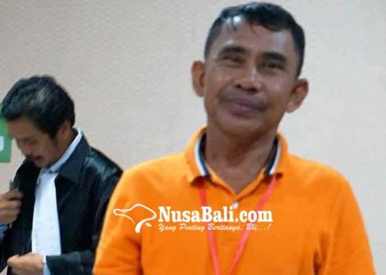 Nusabali.com - langgar-uu-pemilu-perbekel-divonis-percobaan