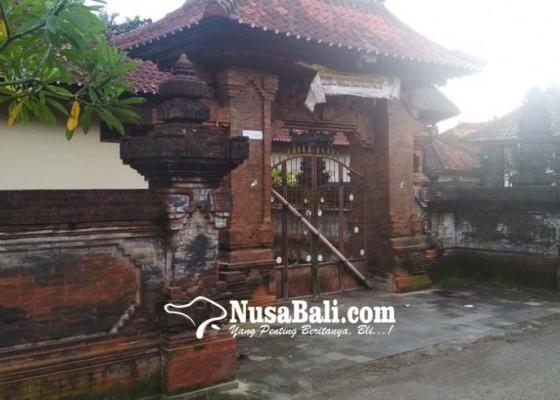 Nusabali.com - diduga-terkait-masalah-di-lpd