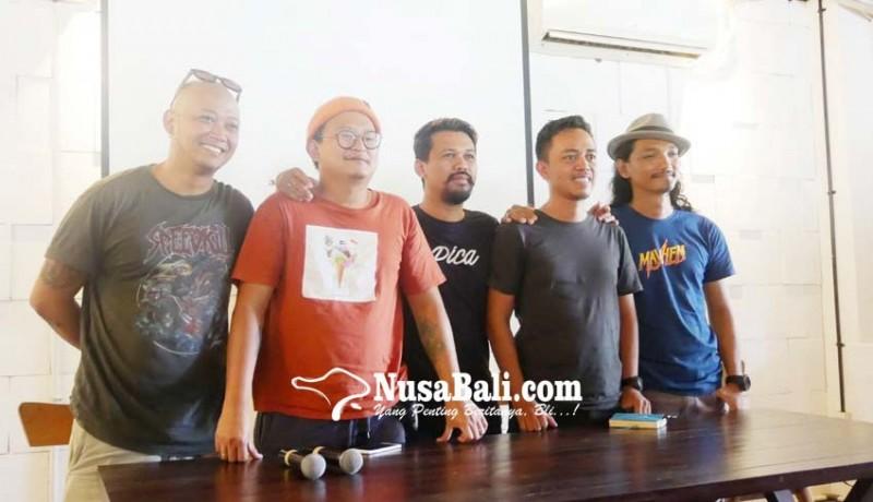 www.nusabali.com-pica-fest-targetkan-60000-pengunjung