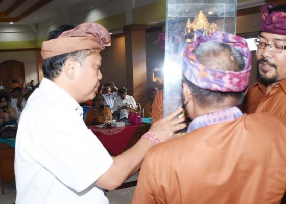 Nusabali.com - rai-mantra-ingatkan-penguatan-wiweka-dan-kebudayaan