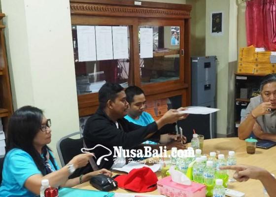 Nusabali.com - swap-minta-dprd-bentuk-pansus