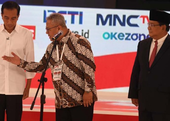 Nusabali.com - usai-debat-jokowi-dilaporkan