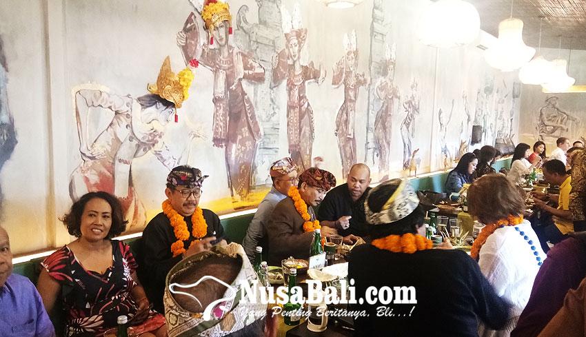 www.nusabali.com-menpar-ri-hadiri-grand-opening-bebek-timbungan