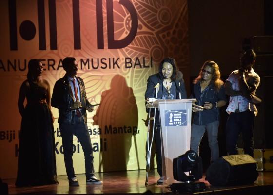 Nusabali.com - tepis-anggapan-musik-bali-lesu