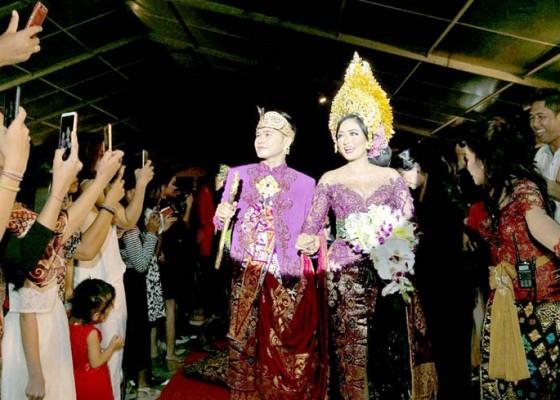 Nusabali.com - meriah-resepsi-perkawinan-putra-ajik-cok-krisna