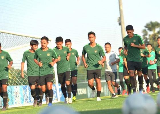 Nusabali.com - timnas-u-22-rotasi-pemain