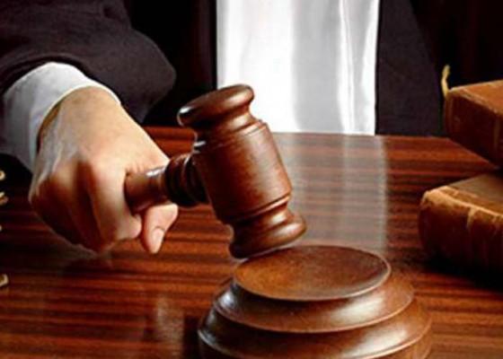 Nusabali.com - pengadilan-negeri-dan-agama-wujudkan-zona-integritas