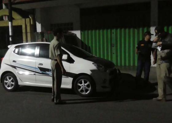Nusabali.com - penindakan-parkir-menginap-terkendala-gembok-dan-derek
