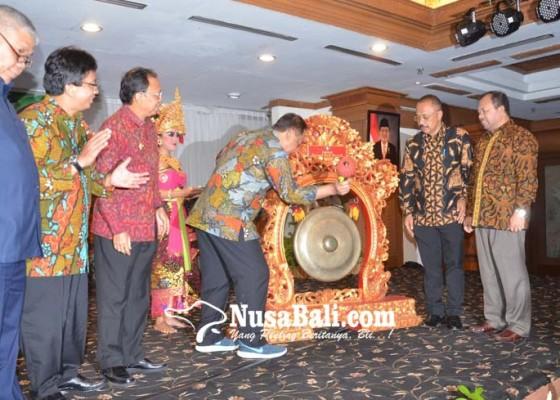 Nusabali.com - lldikti-wilayah-vii-adakan-rakerda-tahun-2019