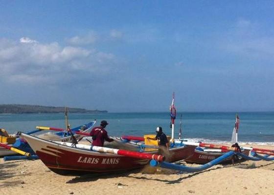 Nusabali.com - pantai-kedonganan-mulai-dibenahi