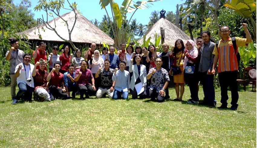 www.nusabali.com-ikatan-alumni-lpdp-mata-garuda-bali-gelar-pelatihan-kepemimpinan