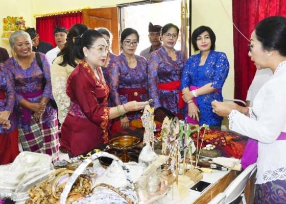 Nusabali.com - kerajinan-lokal-didorong-berjati-diri-bali