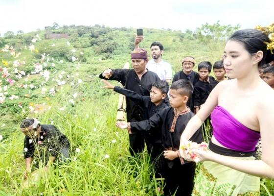 Nusabali.com - peringatan-hari-sampah-nasional