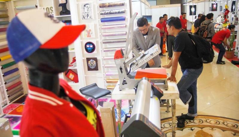 www.nusabali.com-pameran-mesin-produksi-pakaian