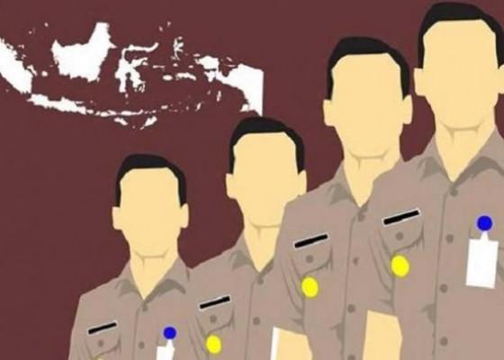 Nusabali.com - bkpsdm-siapkan-latihan-dasar-cpns-2018