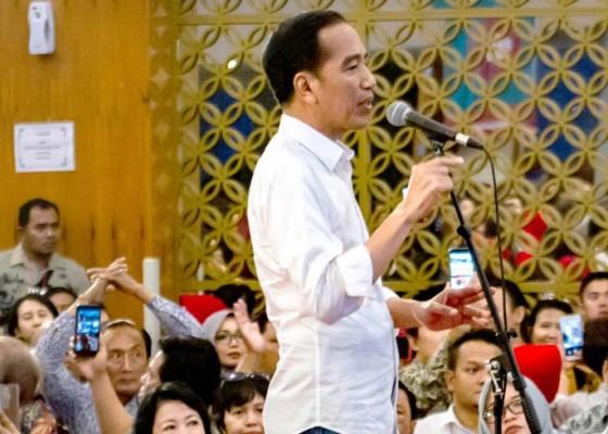 Nusabali.com - jokowi-akan-pidato-di-konvensi-rakyat