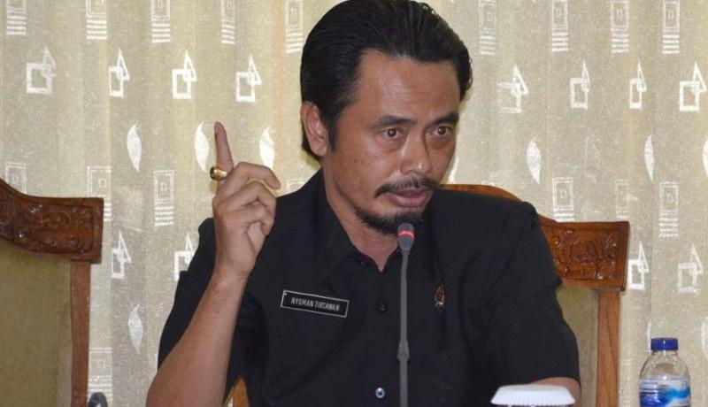 www.nusabali.com-kecewa-bansos-dipangkas-anggota-dprd-bali-minta-gubernur-koster-evaluasi