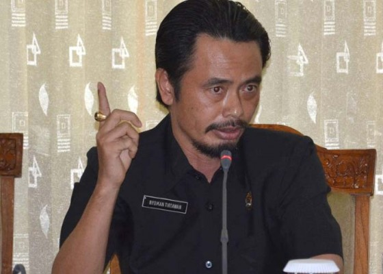 Nusabali.com - kecewa-bansos-dipangkas-anggota-dprd-bali-minta-gubernur-koster-evaluasi