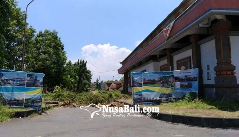 www.nusabali.com-penghapusan-aset-gor-dipertanyakan