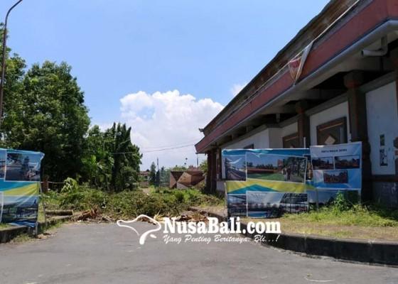 Nusabali.com - penghapusan-aset-gor-dipertanyakan