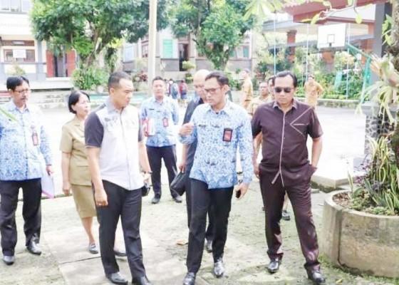 Nusabali.com - disdikpora-prioritaskan-bangun-sekolah-baru