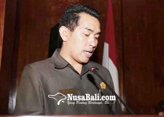 Nusabali.com - pengalokasian-phr-badung-dituding-politis